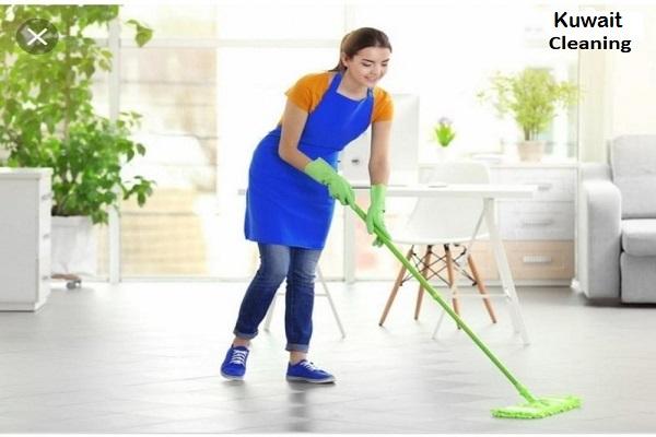 آلة تنظيف الأرضيات
